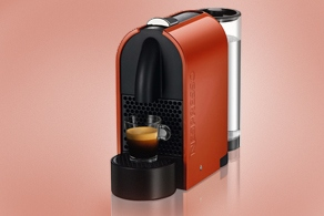 nespresso u machine